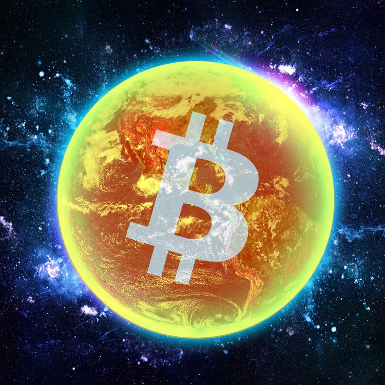 Lightning Labs opina que estamos entrando en un mundo Bitcoin