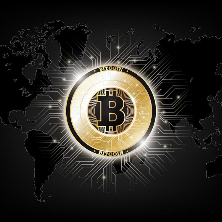 Más de 17 millones de bitcoins minados