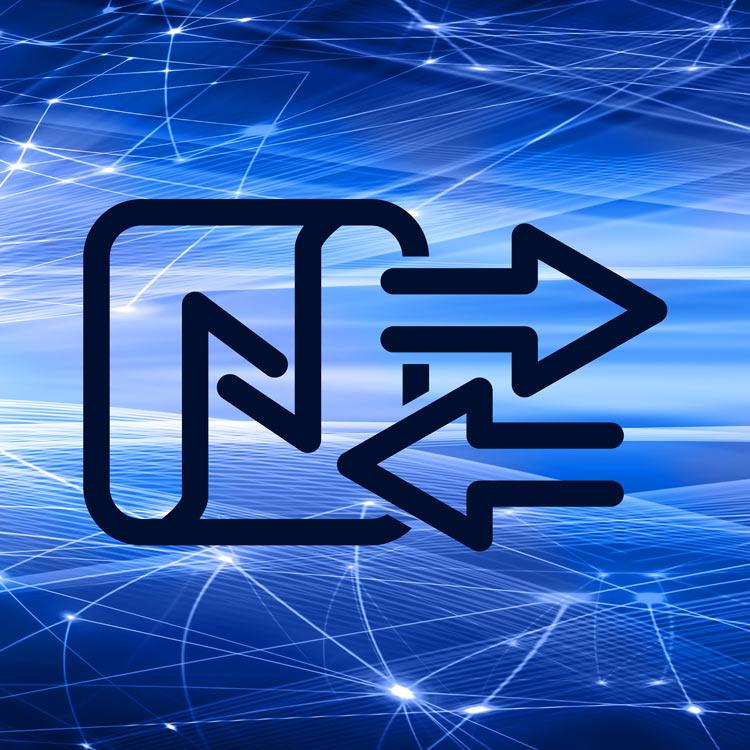 NFC y Lightning Network juntos para compras con bitcoin