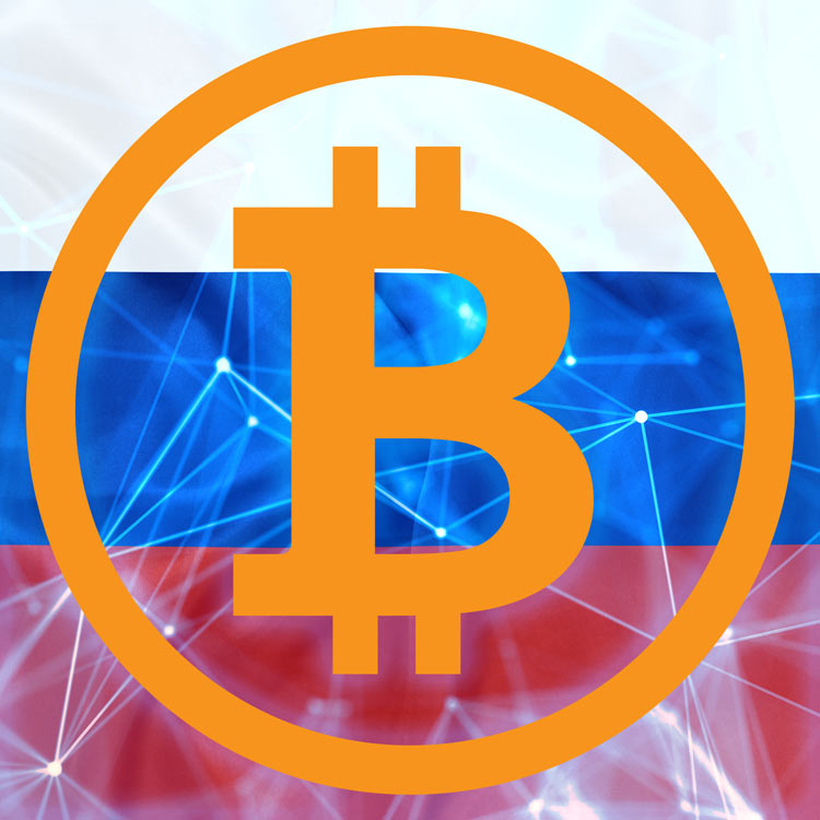 Revisan bloqueo de web Bitcoin en Rusia