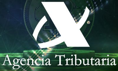 Agencia Tributaria española pone interés en Bitcoin