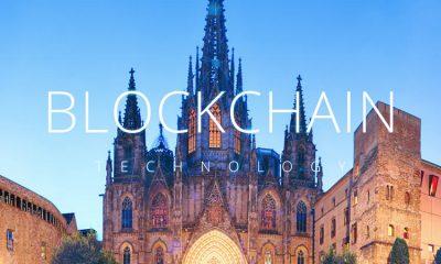 Barcelona crea centro Blockchain