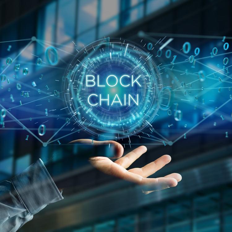 Congreso Blockchain en León