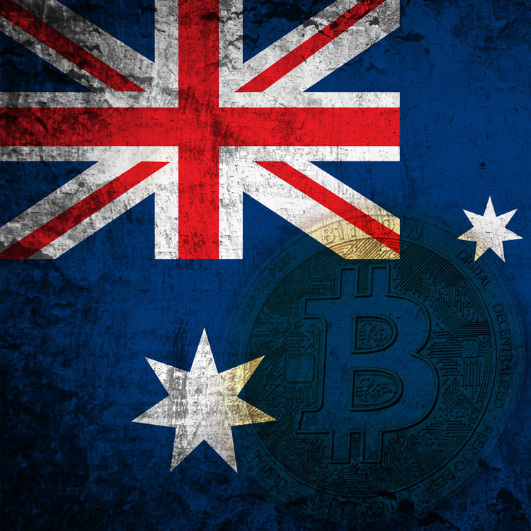 Exchange australiano y el comercio con Bitcoin