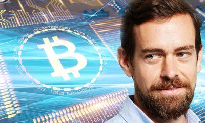 Jack Dorsey defiende el Bitcoin como moneda de Internet