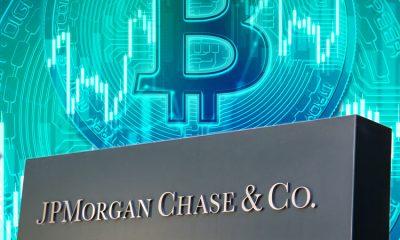 JP Morgan cambia de opinión sobre Bitcoin