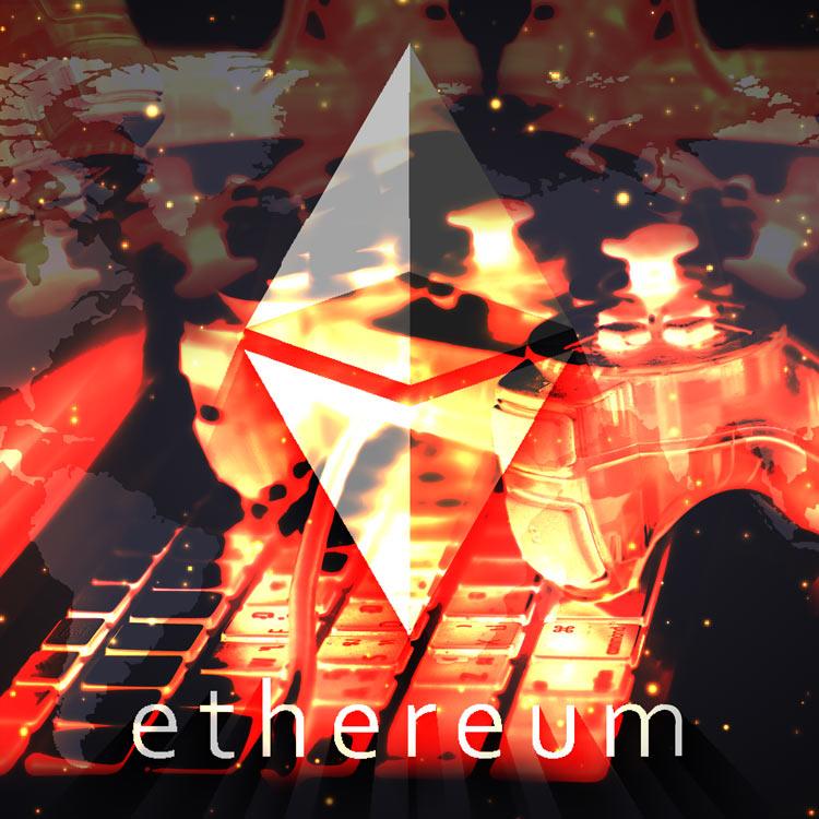 Proyecto Ethereum para Videojuegos