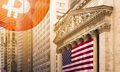 Wall Street abraza Bitcoin y lo fortalece