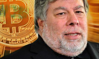 Wozniak habla de Bitcoin