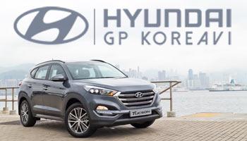 Concesionario Hyundai Madrid