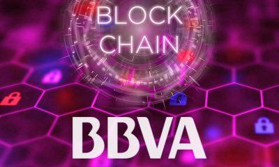 BBVA y REPSOL juntos para crear soluciones Blockchain