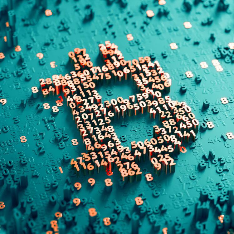 Bitcoin muestra signos ascendentes