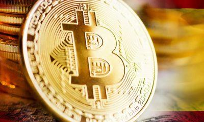 Bitcoin presente en la actualidad española