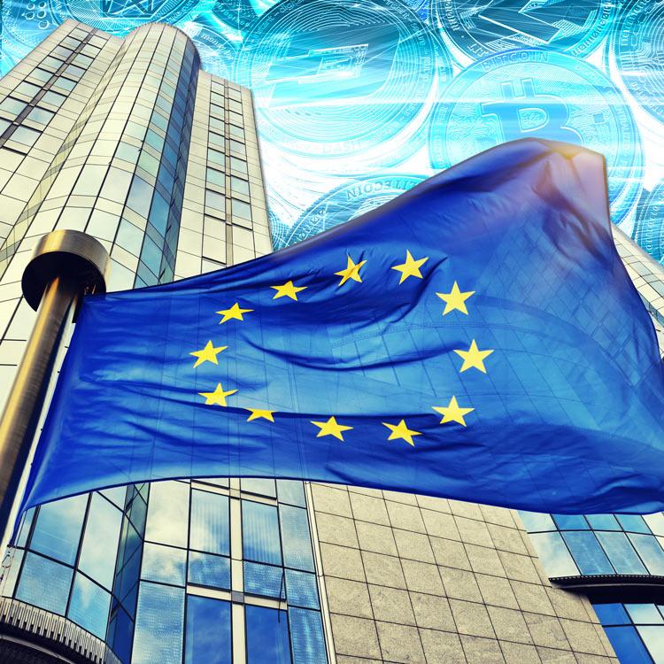 El Parlamento Europeo desvincula el bitcoin del Terrorismo