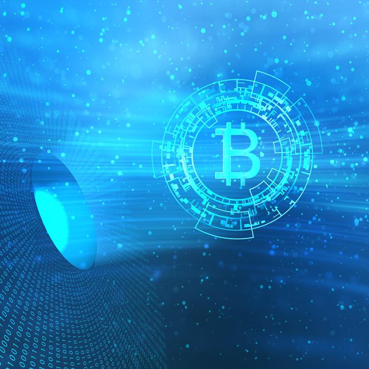 Recuperación de Bitcoin
