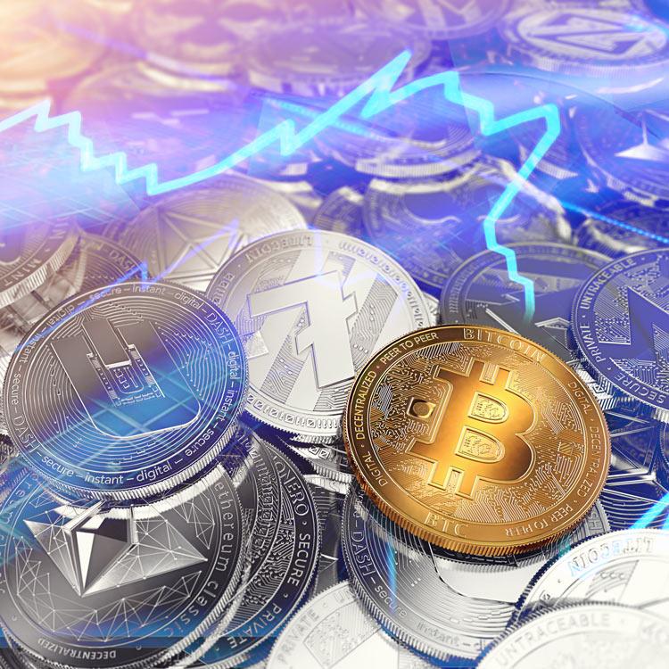 Seguira Bitcoin Influenciando a las Altcoins