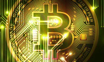 Tendencia Alcista de Bitcoin