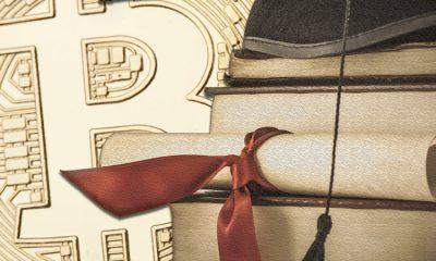 Universidades Invierten en Bitcoin