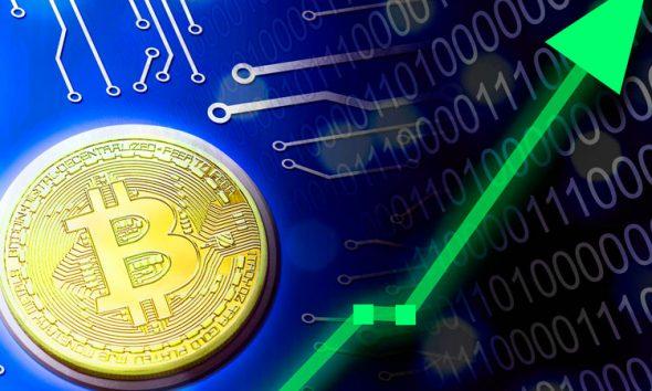 Bitcoin puede llegar a los 60.000 este año