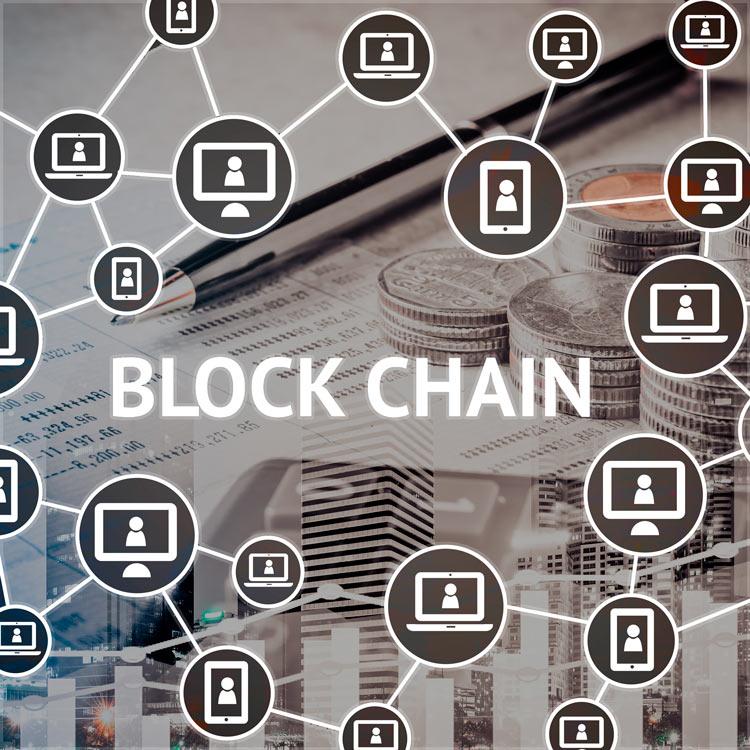 Blockchain en la Administración Pública