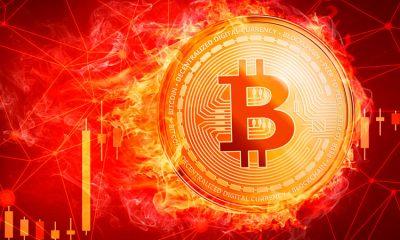 Vuelve la Euforia Bitcoin