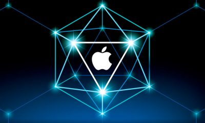 Cofundador de Apple se implica en Blockchain