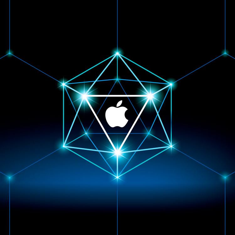 Cofundador de Apple se implica en Blockchain