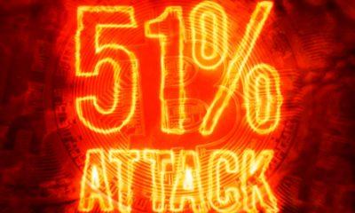 Estudio dice que BITCOIN esta protegido contra ataques del 51