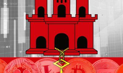 Gibraltar se une al Criptomercado