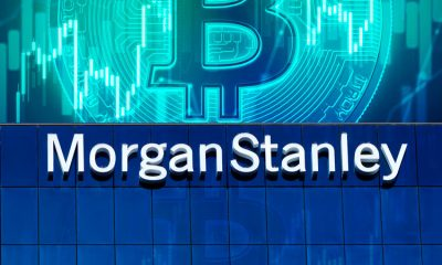 Productos Bitcoin de Morgan Stanley