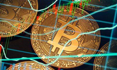 Bitcoin aumenta 1200 dolares en una hora