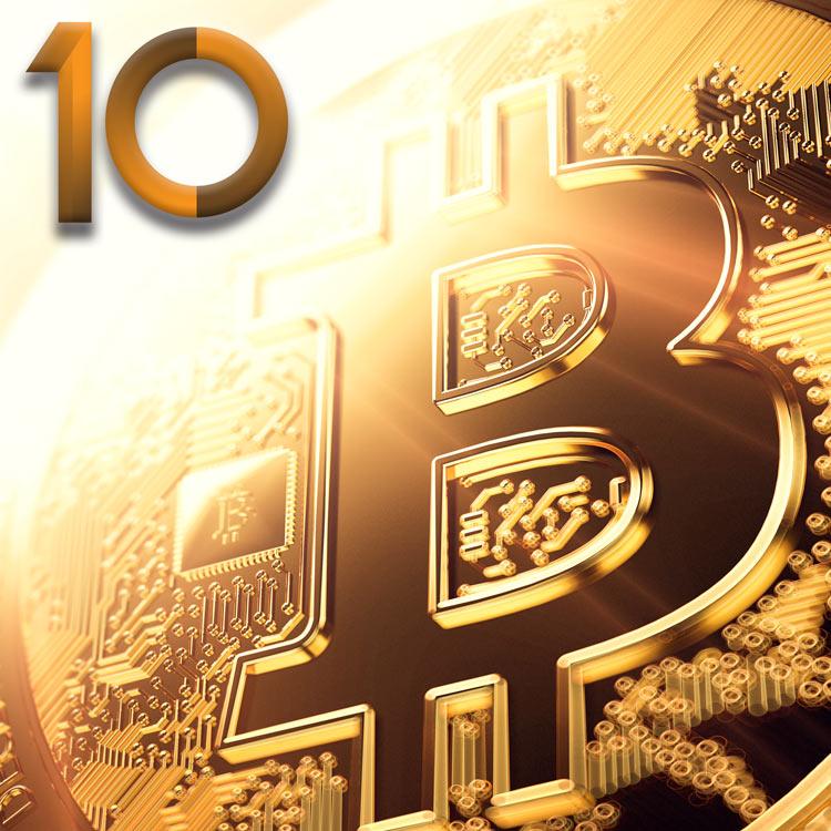 Bitcoin cumple 10 años