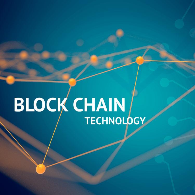 Gigantes Tecnológicos se unen con Blockchain