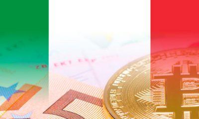 La asociación europea blockchain agrega a Italia