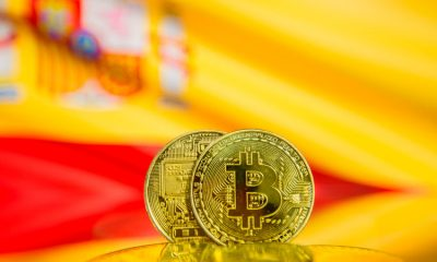 40 NUEVOS CAJEROS BITCOIN EN ESPAÑA