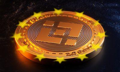 Binance se extiende en el mercado europeo
