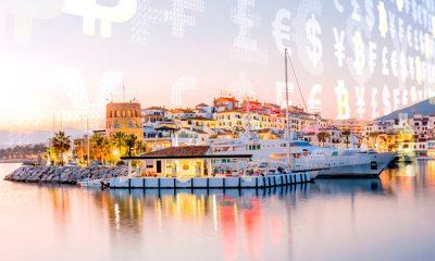 Marbella tiene su Criptomoneda