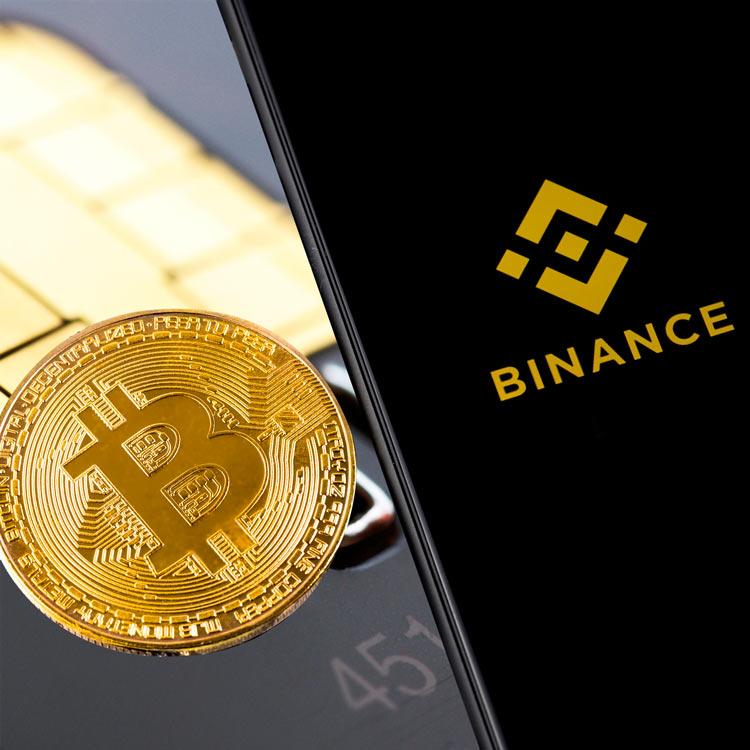 Binance habilita pagos con tarjetas de crédito