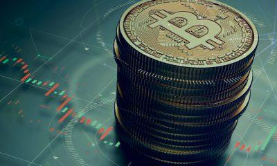 Bitcoin se contrae para el gran rebote proximamente