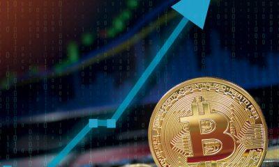 Bitcoin sobrepasa la barrera de los 4000