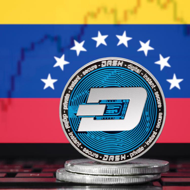 Canal Humanitario en Venezuela a través de las Criptomonedas