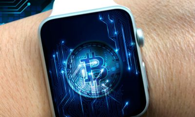 BITCOIN LLEGA A APPLE WATCH