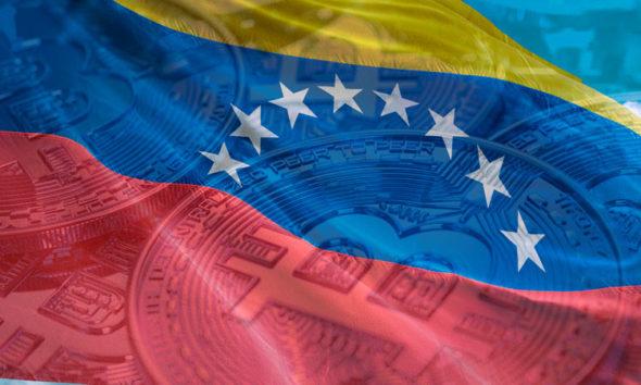 VENEZOLANOS TIENEN MÁS OPCIONES PARA COMPRAR CON CRIPTOMONEDAS