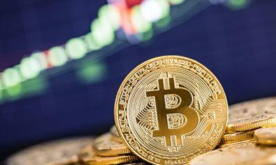 Bitcoin está a punto de tener una subida a máximos históricos a medida que alcanza el nivel crítico
