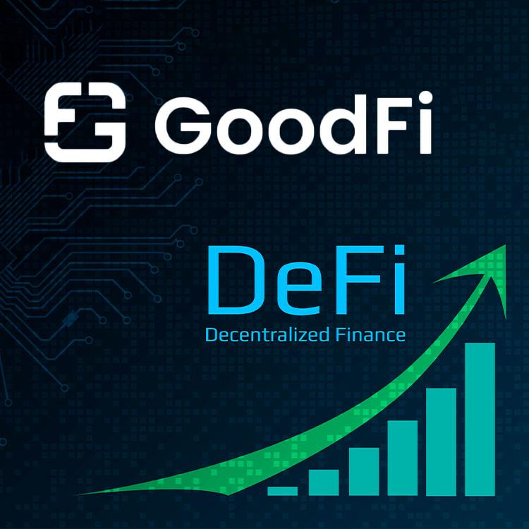 Esta alianza inspirada en Radix quiere llevar DeFi a 100 millones de nuevos usuarios