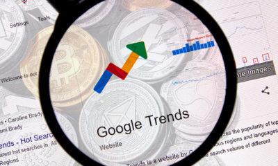 """Llega la temporada de altcoin: """"Buy Crypto"""" supera las búsquedas de Bitcoin en Google"""