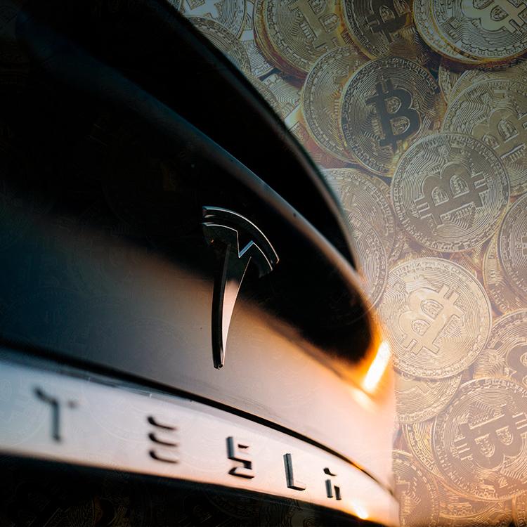 Tesla invierte 1.500 millones de dólares en Bitcoin, según la SEC