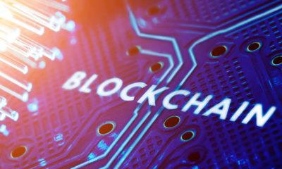 Blockchain se está convirtiendo en lo que se prometió