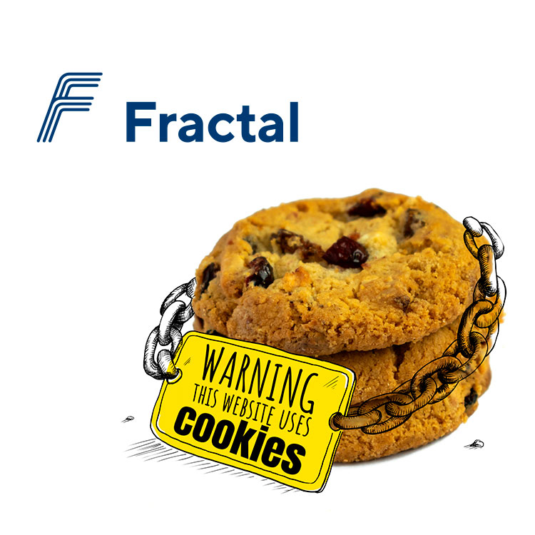 Fractal sustituye las cookies publicitarias