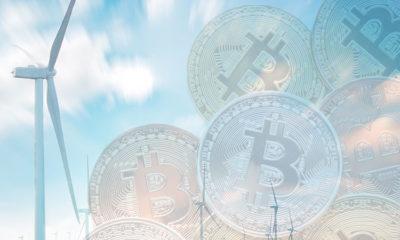 Bitcoin podría ser la clave para el futuro de la energía limpia